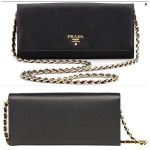 b60fe3494a Women s Prada Saffiano Leather Handbags